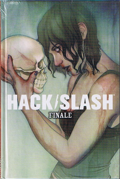 Hack/Slash 14: Finale