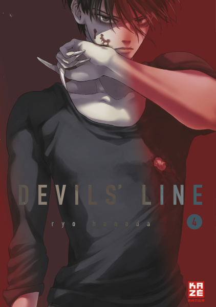 Devils' Line 04