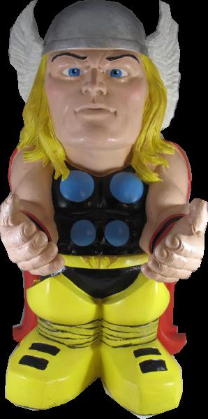Action Figur Marvel Candy Bowl Holder - Thor