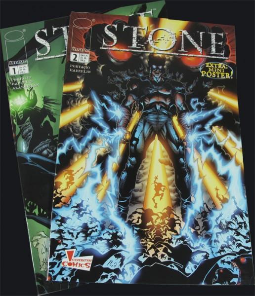 Stone #1
