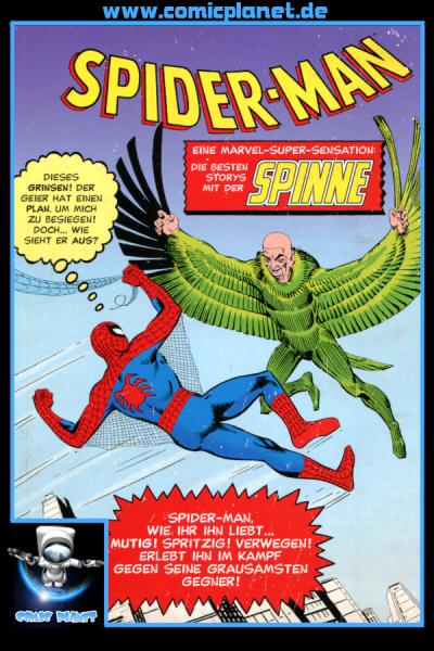 Spider-Man - Klassiker