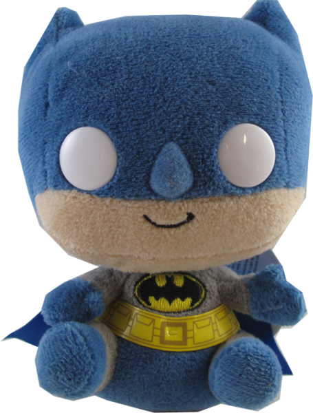 Action Figur Funko Pop Plüsch - Batman