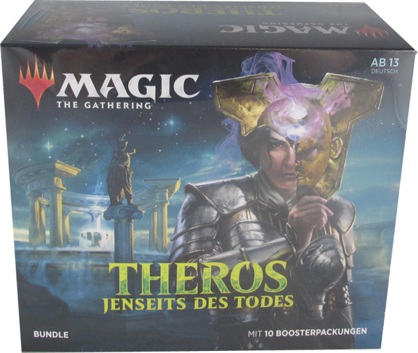 Magic Theros: Jenseits des Todes Bundle deutsch