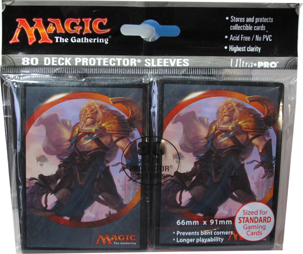 Ultra Pro - Standart - Magic Aether Revolt 01 - 80 Hüllen - Deck Protector Sleeves