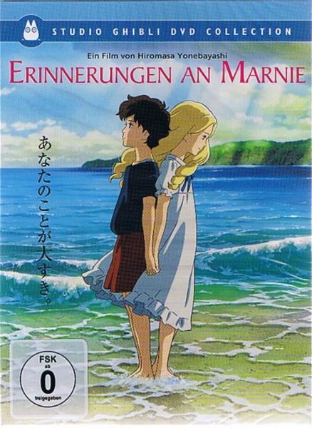 Ghibli Erinnerungen an Marnie Special Edition