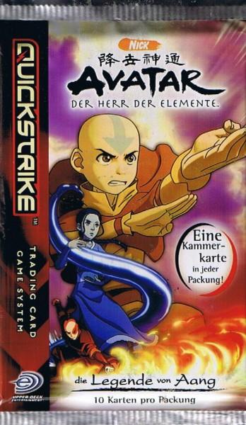 Avatar Die Legende von Aang Booster