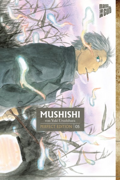 Mushishi Perfect Edition 05
