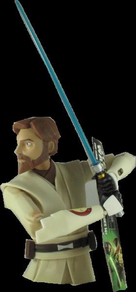 Spardose Star Wars Obi-Wan Kenobi