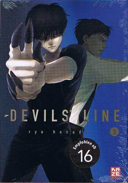 Devils' Line 05
