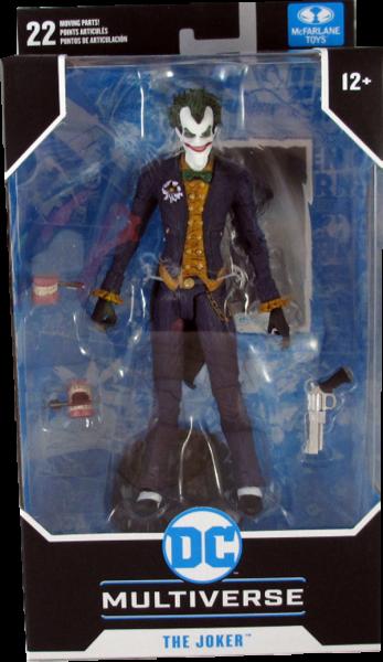 Action Figur DC Multiverse - The Joker