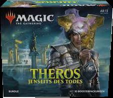 Magic Theros: Jenseits des Todes Bundle deutsch
