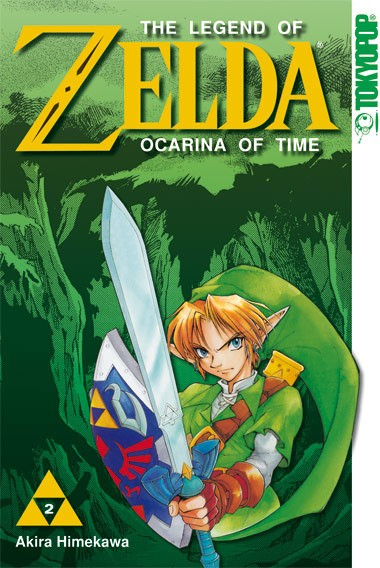 The Legend of Zelda 02 - Ocarina of Time 2