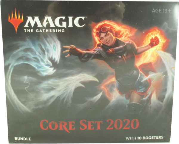 Magic Core Set 2020 Bundle