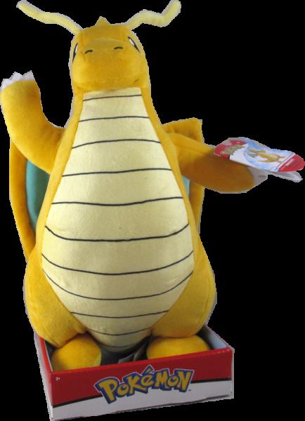 Plüschfigur Pokemon Dragoran 30cm