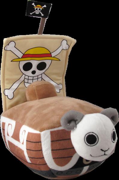 Plüschfigur One Piece Flying Lamb 25cm
