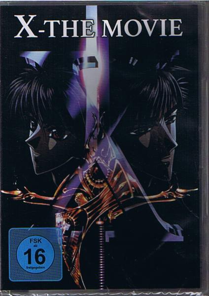 X- The Movie