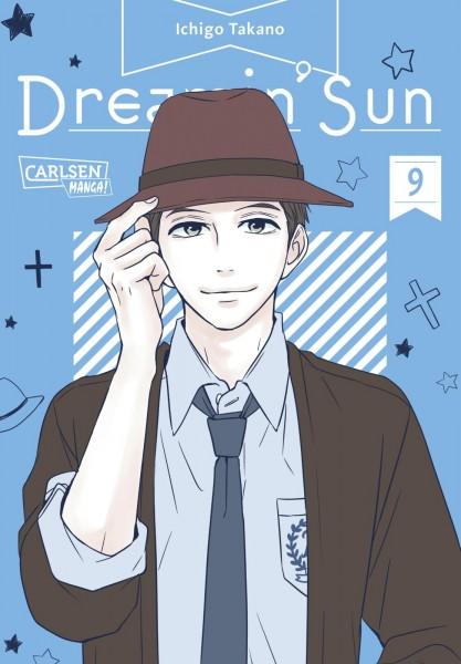 Dreamin' Sun 09