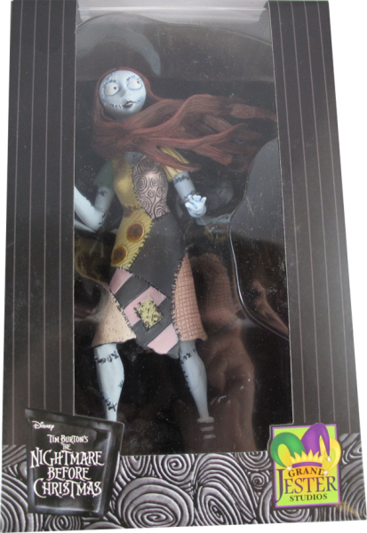 Action Figur The Nightmare before Christmas - Sally