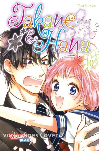 Takane & Hana 10