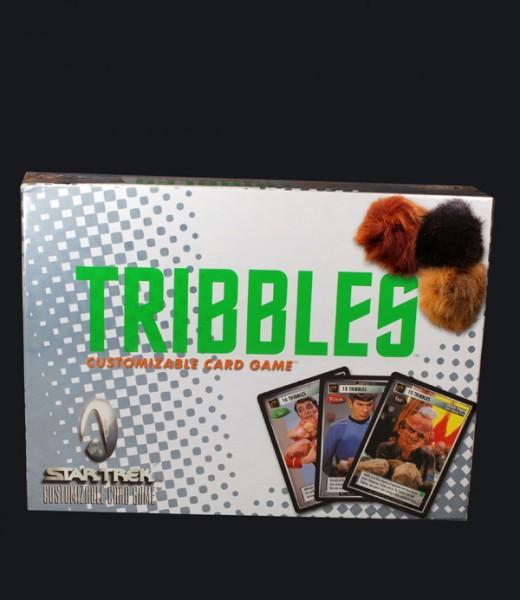 Star Trek Tribbles Starter Box