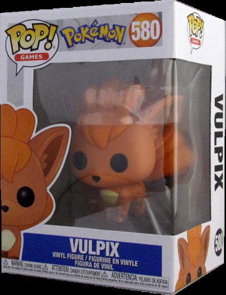 Action Figur Funko Pop Pokemon - Vulpix # 580