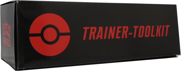 Pokemon Trainer's Toolkit - Ohne Inhalt