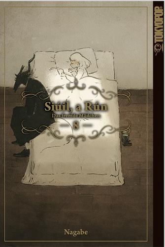 Siúil, a Rún - Das Fremde Mädchen 08