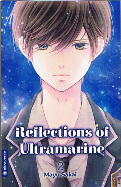 Reflections of Ultramarine 02