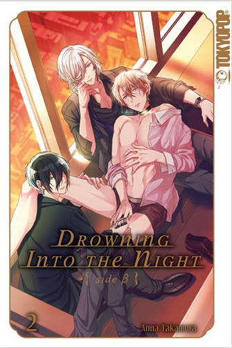 Drowning into the Night 02