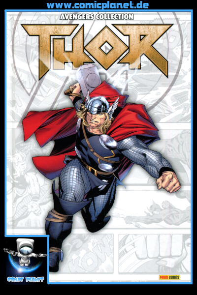 Avengers Collection: Thor - Hardcover