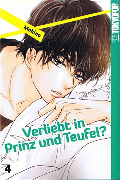 Verliebt in Prinz und Teufel 04