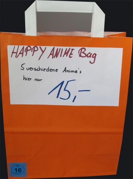 Happy Anime Bag #02