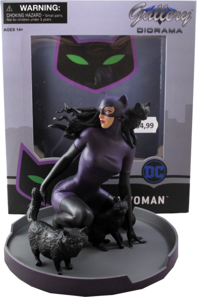 DC Gallery Figure Catwoman
