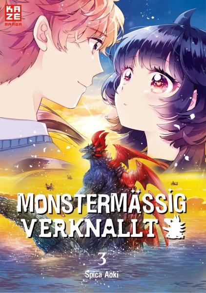 Monstermäßig verknallt 03