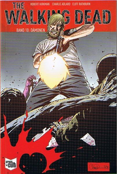 The Walking Dead 10: Dämonen (SC)