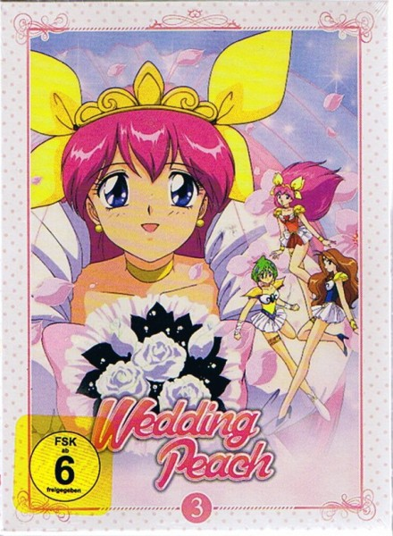 Wedding Peach Box 03