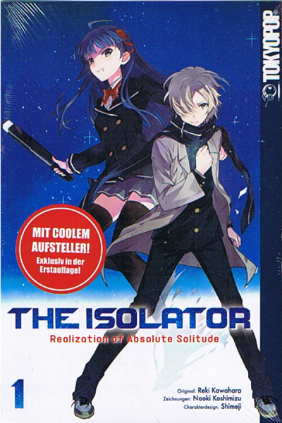 The Isolator 01