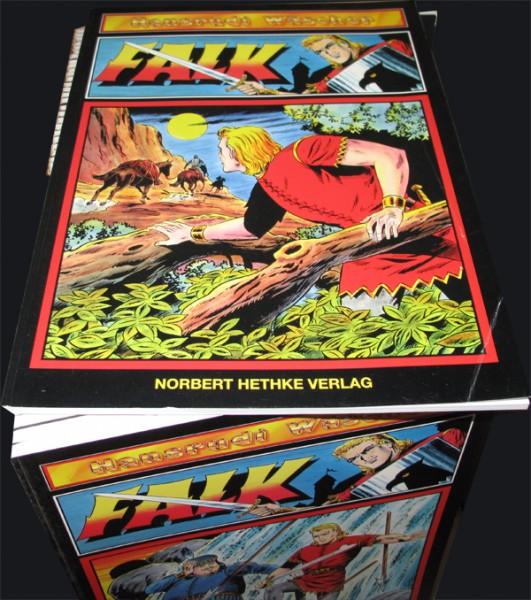 Falk Sammelausgabe #1-60