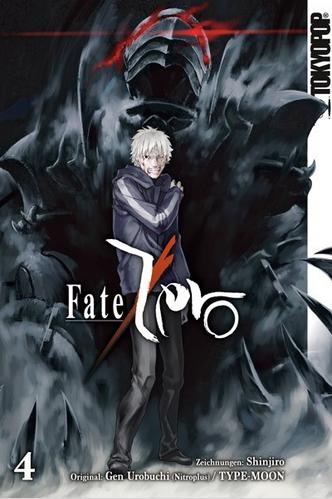 Fate/Zero 2in1 04
