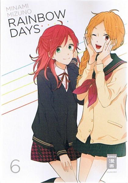Rainbow Days 06