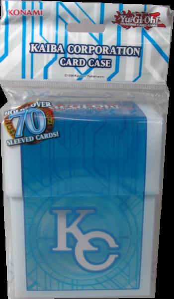 Yu-Gi-Oh! Kaiba Corporation Card Case