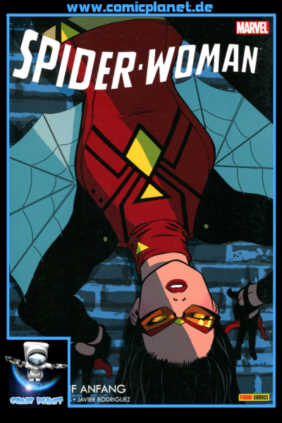 Spider-Woman Band 2: Alles auf Anfang
