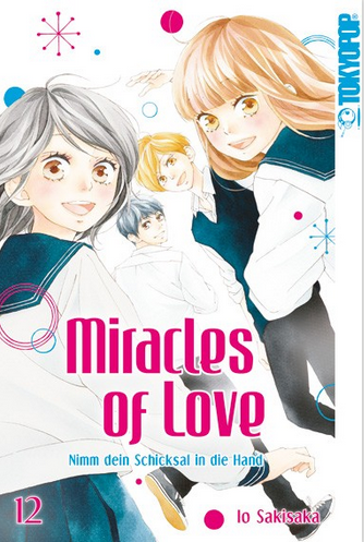 Miracles of Love 12