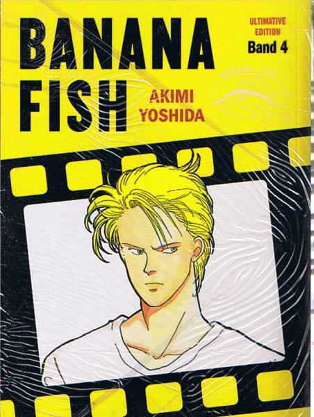 Banana Fish: Ultimative Edition 04