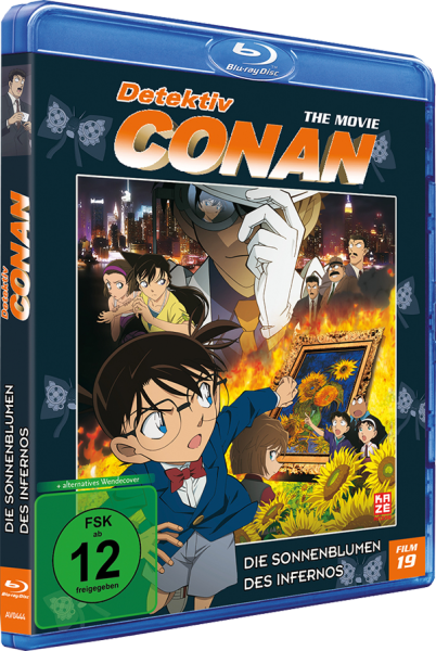Detektiv Conan Filme Deutsch Stream