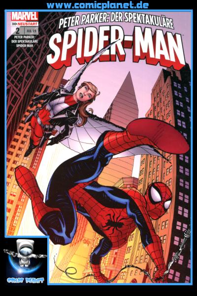 Peter Parker: Der spektakuläre Spider-Man Band 2 - Heimkehr