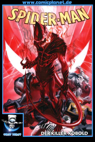 Spider-Man Band 2: Der Killer-Kobold
