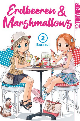 Erdbeeren & Marshmallows 2in1 02