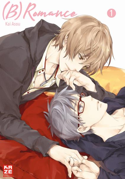 (B)Romance 01