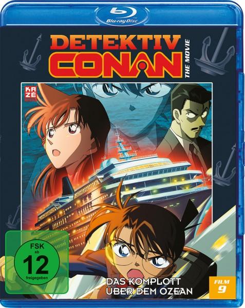 Detektiv Conan Film 21 Streamcloud